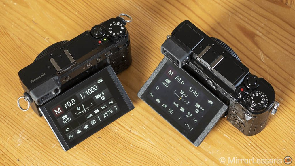 Panasonic GX85 vs GX9 (GX80 vs GX9) – The complete comparison