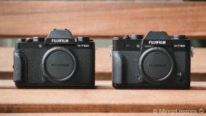 fujifilm xt100 vs xt20-1