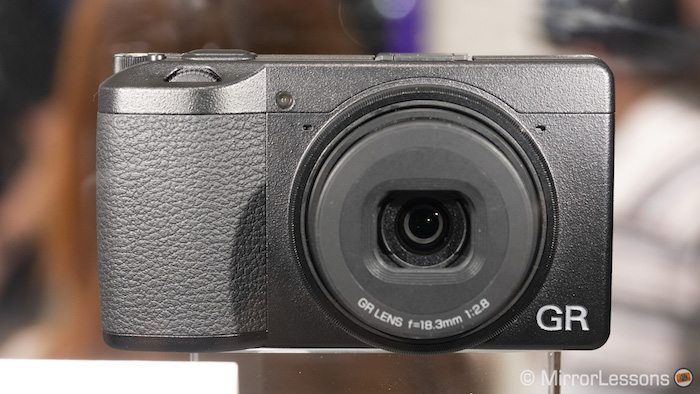 Ricoh GR II vs GR III – The 10 Main Differences