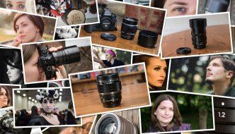 The Best Micro Four Thirds Portrait Lenses (Olympus / Panasonic)