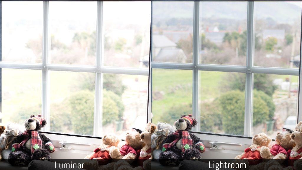 lightroom vs luminar