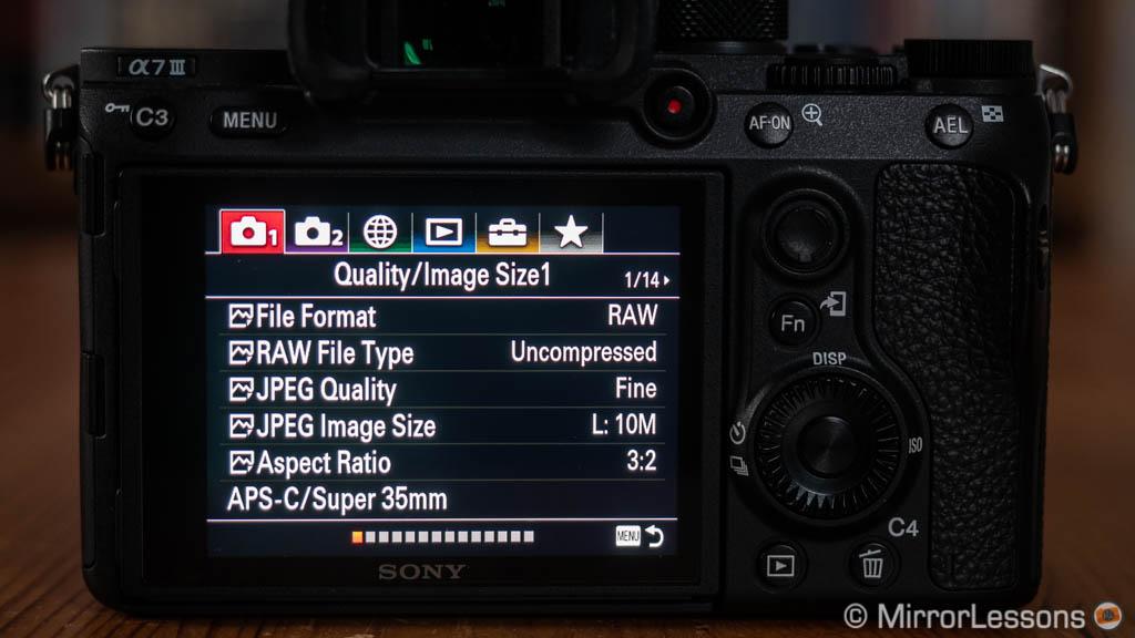 Canon EOS R vs Sony A7 III – The complete comparison
