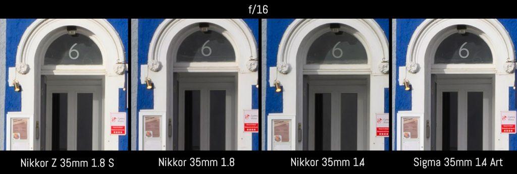 nikon 35mm 16
