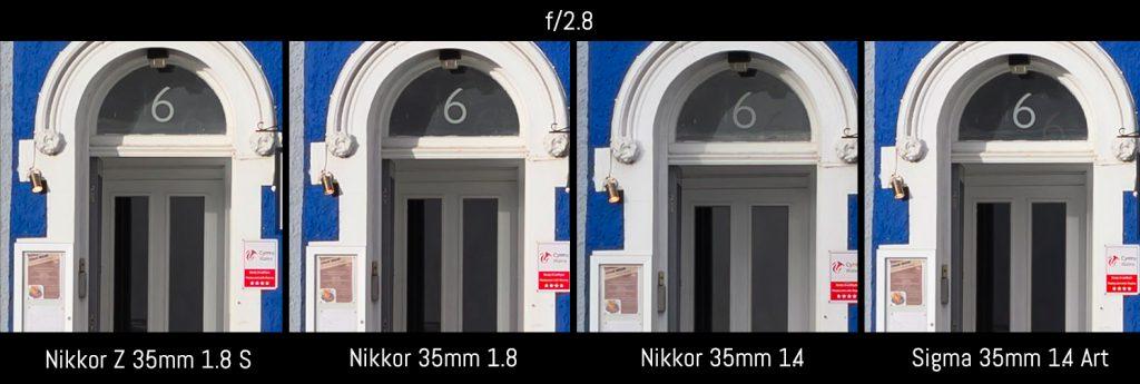 nikon 35mm 2.8