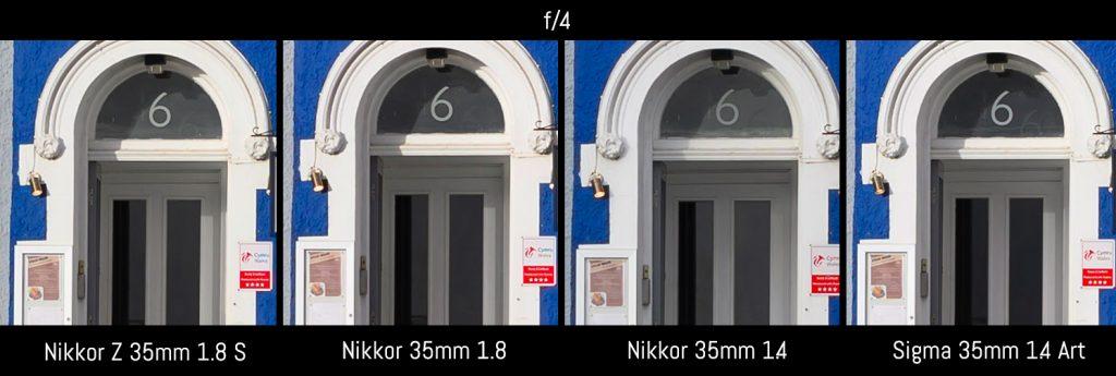 nikon 35mm 4.0