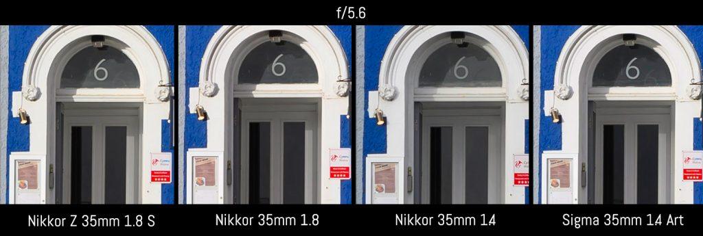 nikon 35mm 5.6