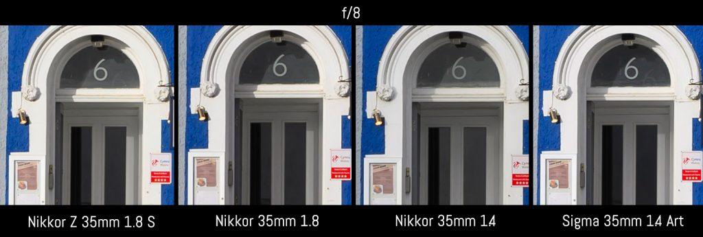 nikon 35mm 8.0