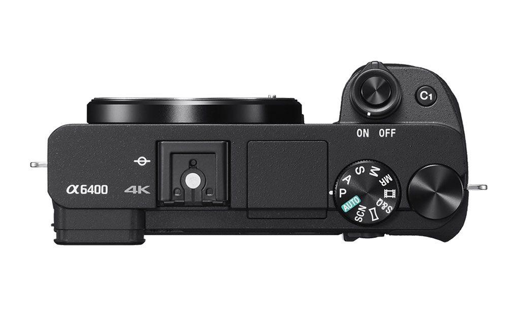 Fujifilm X-T30 vs Sony a6400 – The 10 Main Differences