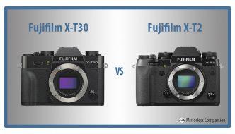 fuji xt30 vs xt2 featured
