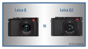 leica q vs q2