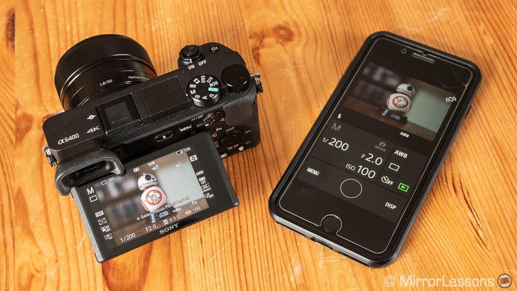 Fujifilm X-T30 vs Sony a6400 – Five key aspects analysed