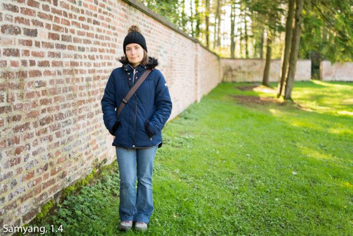 samyang 35mm 1.4 portrait