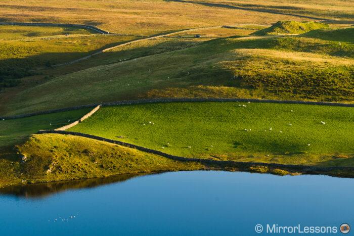 sony a7r ii landscape image