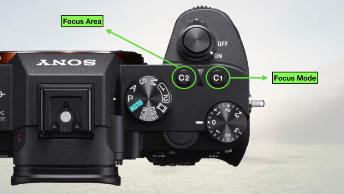 sony a7 iii best autofocus settings
