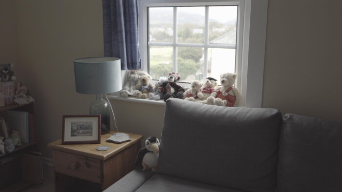 Living room image taken with SLog2