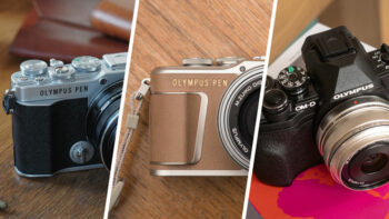 Olympus Pen E-P7 vs E-PL10 vs OM-D E-M10 IV – The 10 main differences